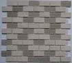 Glass & Stone Mosaic NM-112075