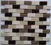 Glass & Stone Mosaic NM-112147