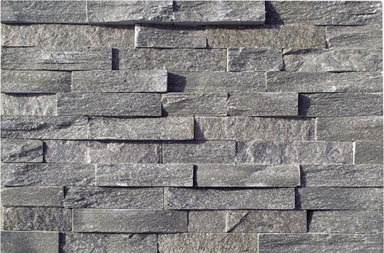 SE013-1 Natural Wall Stone in Grey Color